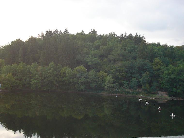 Lacul Ursu