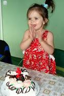La mulți ani, Andreea!