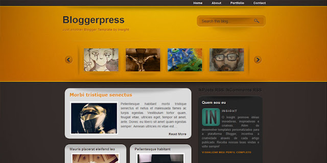 Bloggerpress