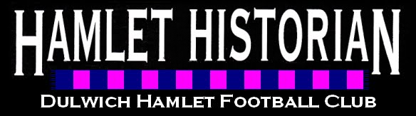 The Hamlet Historian