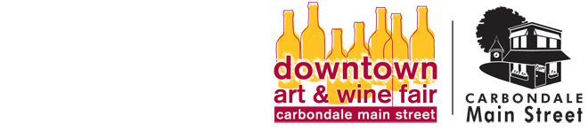 Carbondale Downtown Art and Wine Fair