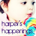 Harper&#39;s Happenings