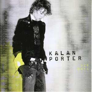 Kalan Porter - 219 Days