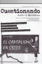 Cuestionando desde el marxismo