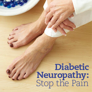 idiopathic neuropathy treatment
