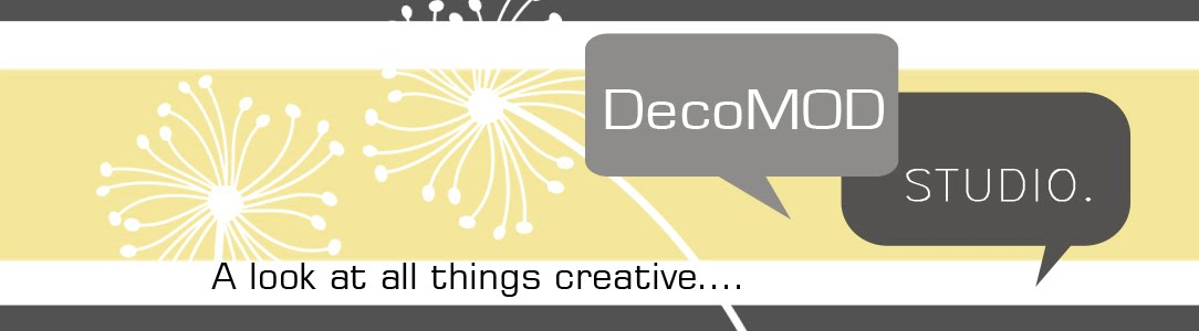 DecoMOD Studio