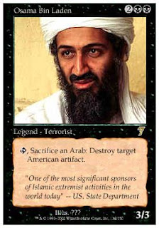 magic osama