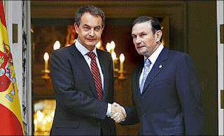 zapatero y spock