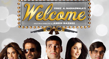 Welcome (2007) - Hindi Movie