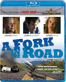 A Fork in the Road 2010 Hollywood Movie Watch Online