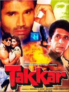 Takkar 1995 Hindi Movie Watch Online