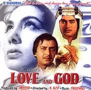 Love and God movie