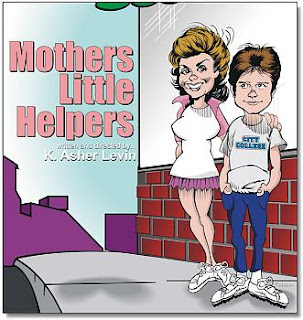 Mother's Little Helpers 2010 Hollywood Movie Watch Online