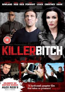 Killer Bitch 2010 Hollywood Movie Watch Online