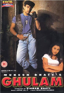 Ghulam 1998 Hindi Movie Watch Online