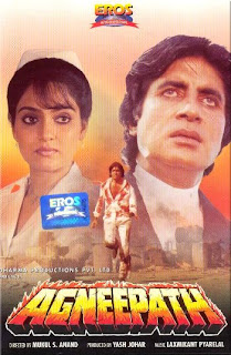 Agneepath 1990 Hindi Movie Watch Online