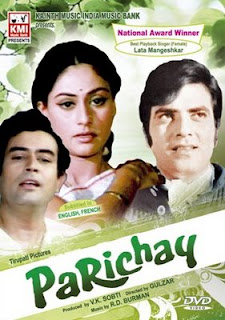 Parichay 1972 Hindi Movie Watch Online