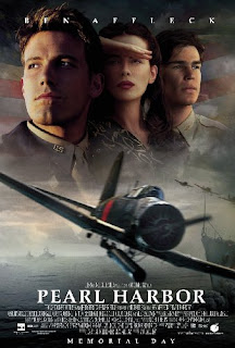 Pearl Harbor 2001 Hindi Dubbed Movie Watch Online