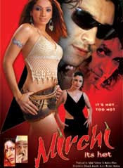 Mirchi: It's Hot 2004 Hindi Movie Watch Online