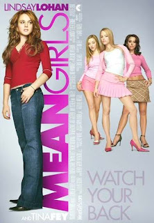 Mean Girls 2004 Hollywood Movie Watch Online