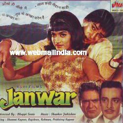 Janwar 1965 Hindi Movie Watch Online