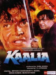 Kaaliaa (1997) - Hindi Movie