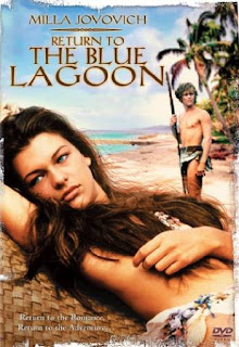 Return to the Blue Lagoon 1991 Hollywood Movie Download