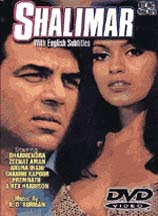 Shalimar 1978 Hindi Movie Watch Online