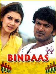 Be Happy Bindaas (2009)