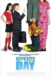 Opposite Day 2009 Hollywood Movie Watch Online