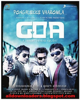 Goa 2010 Tamil Movie Watch Online