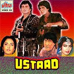 Ustaad (1989) - Hindi Movie