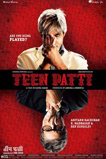 Teen Patti 2010 Hindi Movie Watch Online