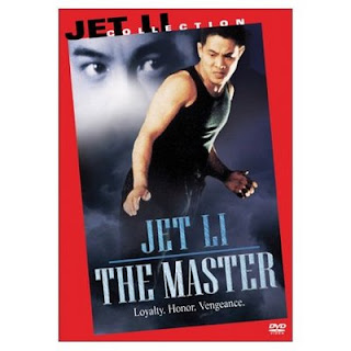 Jet Li - The Master 1989 Hindi Dubbed Movie Watch Online