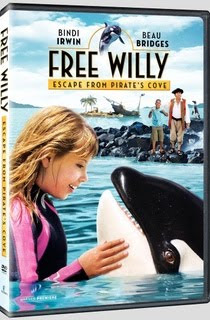 Free Willy: Escape from Pirate's Cove 2010 Hollywood Movie Watch Online