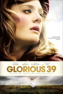 Glorious 39 2009 Hollywood Movie Watch Online