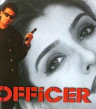 Officer (2000) - Hindi Movie