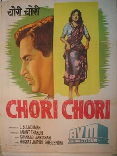Chori Chori 1956 Hindi Movie Watch Online
