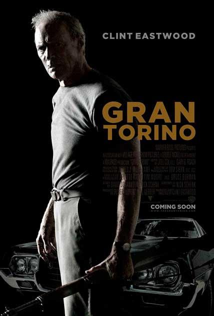 Dreama Walker Gran Torino Dreama Walker, Brian Howe,