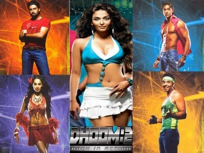 Dhoom 2 2006 Watch Online