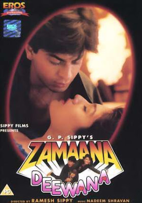 Zamaana Deewana (1995) - Hindi Movie