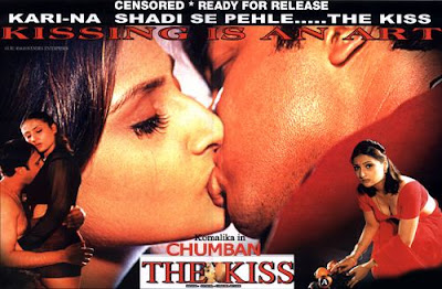 Chumban The Kiss (2006) - Hindi Movie