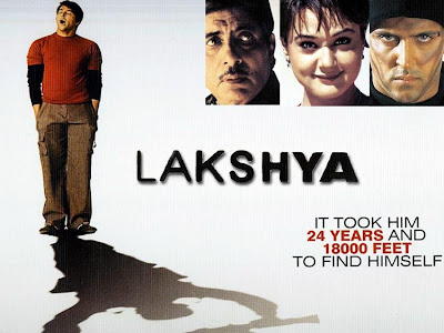 Lakshya 2004 Hindi Movie Watch Online