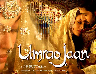 Umrao Jaan 2006 Hindi Movie Watch Online