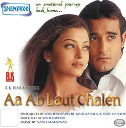 Aa Ab Laut Chalen 1999 Hindi Movie Watch Online