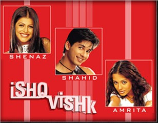 Ishq Vishk (2003) - Hindi Movie