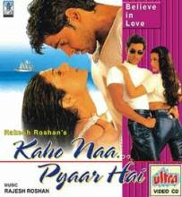 Kaho Naa... Pyaar Hai (2000) - Hindi Movie