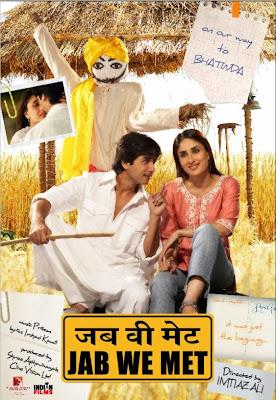 Jab We Met (2007) - Hindi Movie