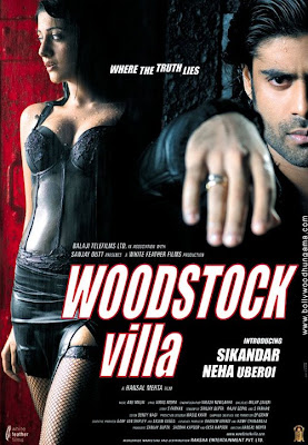 Wood Stock Villa (2008) - Hindi Movie