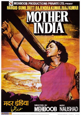 Mother India (1957) - Hindi Movie
